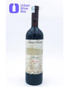 "Barolo ""Brunate"" 1989 750 ml (Standard)"