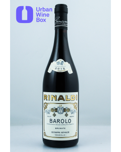 "Barolo ""Brunate"" 2015 750 ml (Standard)"