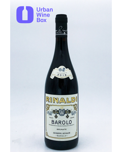 "Barolo ""Brunate"" 2016 750 ml (Standard)"