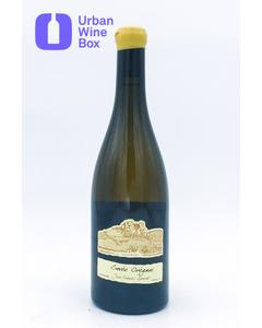 """Côtes du Jura Blanc """"Cuvée Orégane"""" 2011 750 ml (Standard)"""