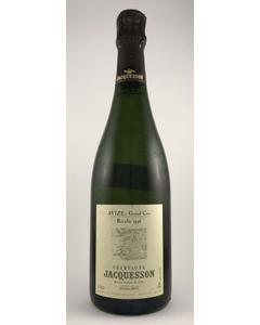 "Vintage Blanc de Blancs Grand Cru ""Avize"" 1996 750 ml (Standard)"
