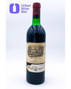 Lafite Rothschild 1979 750 ml (Standard)