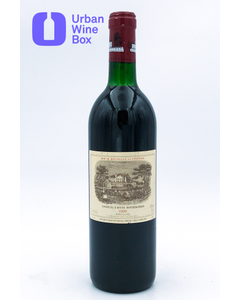 Lafite Rothschild 1990 750 ml (Standard)