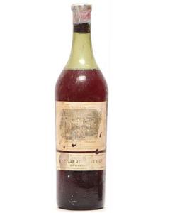 Lafite Rothschild 1865 750 ml (Standard)