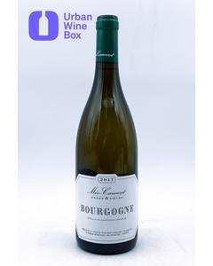Bourgogne Blanc 2017 750 ml (Standard)