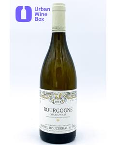 Bourgogne Blanc 2014 750 ml (Standard)