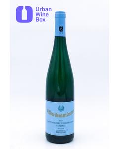 """Riesling Auslese """"Hattenhaimer Wisselbrunnen"""" 2003 750 ml (Standard)"""