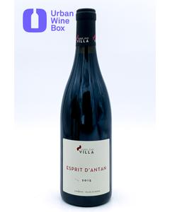 Esprit d'Antan Rouge 2015 750 ml (Standard)