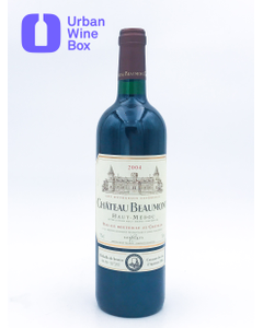 2004 Beaumont Chateau Beaumont