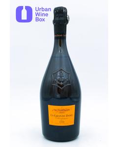 """Vintage """"La Grande Dame"""" 1998 750 ml (Standard)"""