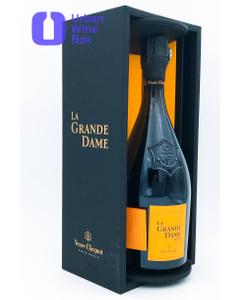 "2008 Vintage ""La Grande Dame"" Veuve Clicquot"