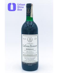 LaCour Pavillon 1986 750 ml (Standard)