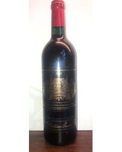 Palmer 1997 750 ml (Standard)