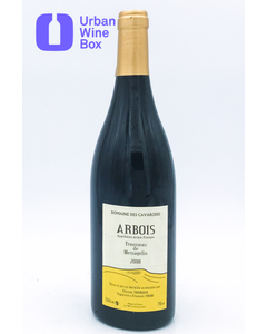 """Arbois Trousseau """"de Messagelin"""" 2018 750 ml (Standard)"""