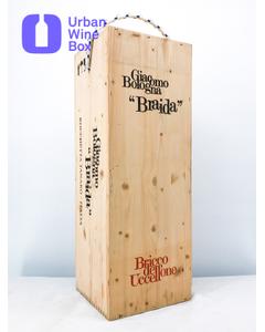 """Barbera d'Asti """"Bricco dell'Uccellone"""" 2006 12000 ml (Balthazar)"""