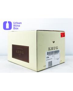 "2004 Vintage + Grande Cuvée Collection Box ""Les Creations"" Krug"