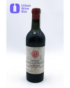 Rauzan-Ségla 1934 375 ml (Half)
