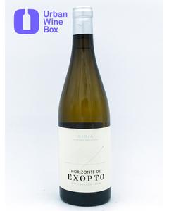 "2018 Rioja Blanco ""Horizonte de Exopto"" Bodegas Exopto"