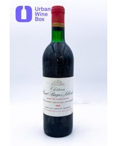 Haut-Bages Libéral 1973 750 ml (Standard)