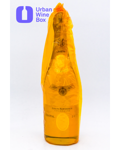 """Vintage """"Cristal"""" 2012 750 ml (Standard)"""