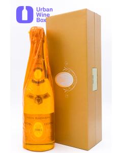 """Vintage """"Cristal"""" 2005 750 ml (Standard)"""