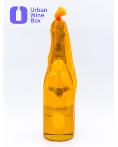 """Vintage """"Cristal"""" 2004 750 ml (Standard)"""