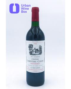 Lamothe-Cissac 1993 750 ml (Standard)