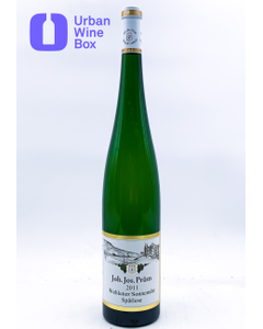 """Riesling Spätlese """"Wehlener Sonnenuhr"""" 2011 1500 ml (Magnum)"""