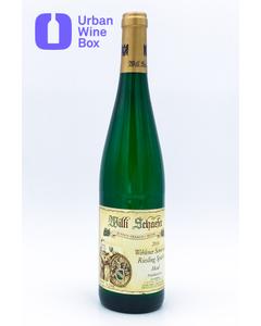"Riesling Spätlese ""Wehlener Sonnenuhr"" 2016 750 ml (Standard)"