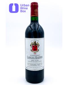 Langoa Barton 1996 750 ml (Standard)