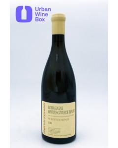 """Bourgogne Hautes Cotes de Beaune """"Au Bout du Monde"""" 2018 750 ml (Standard)"""