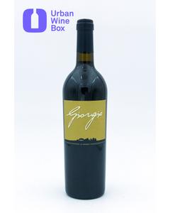 """Toscana Rosso """"Giorgio Primo"""" 2007 750 ml (Standard)"""