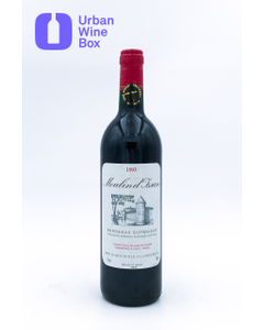 Moulin d'Issan 1993 750 ml (Standard)