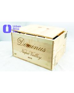 Dominus 2015 750 ml (Standard)