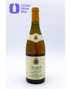 Chablis 1994 750 ml (Standard)