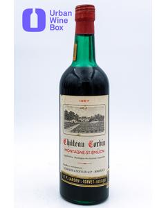 Corbin 1967 750 ml (Standard)