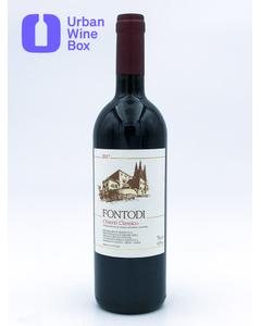 Chianti Classico 2017 750 ml (Standard)
