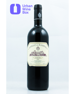 "Rosso Toscano ""d'Alceo"" 2006 750 ml (Standard)"