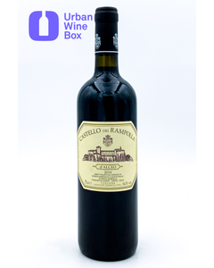 """Rosso Toscano """"d'Alceo"""" 2010 750 ml (Standard)"""