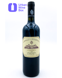 """Rosso Toscano """"d'Alceo"""" 2008 750 ml (Standard)"""