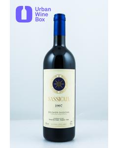 Sassicaia 1997 750 ml (Standard)