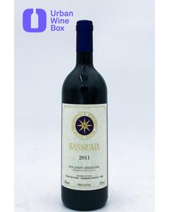 Sassicaia 2011 750 ml (Standard)