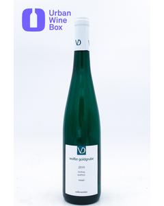 "Riesling Spätlese ""Wolfer Goldgrube"" 2019 750 ml (Standard)"