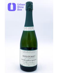 """Brut 1er  Cru """"Les Vignes de Vrigny"""" 2019 750 ml (Standard)"""