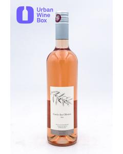 """9999 Rosé """"Cuvée des Oliviers"""" Château de Montfrin"""
