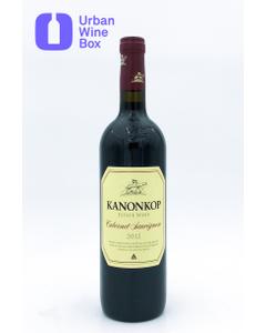 Cabernet Sauvignon 2012 750 ml (Standard)