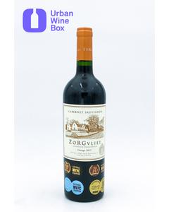 Cabernet Sauvignon 2017 750 ml (Standard)