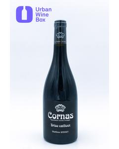 "Cornas ""Brise Cailloux"" 2015 750 ml (Standard)"