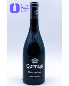"Cornas ""Brise Cailloux"" 2016 750 ml (Standard)"