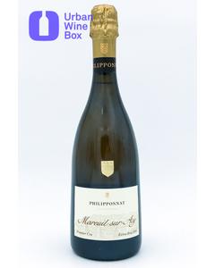 """2008 Vintage Extra Brut 1er cru """"Mareuil-sur-Ay"""" Philipponnat"""
